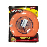 Frisbee Freestyle Wham-O 160gr (Orange)