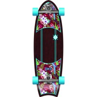 Skate FlyingWheels Kauai 31 (Parrot)