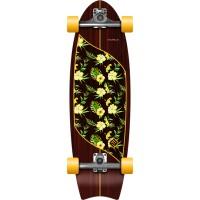 Skate FlyingWheels Moorea 31 (Plumeria)