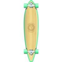 Skate FlyingWheels Praise 39 (Aqua)