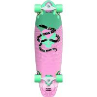 Skate FlyingWheels Snakull 32 (Pink)