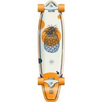 Skate FlyingWheels Tropical 35 (Orange)