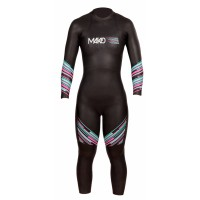 Combinaison de nage Mako Genesis 2.1 Femme