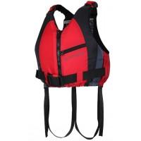 Gilet de kayak Typhoon Amrok 50N (Rouge)