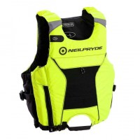 Gilet Neilpryde Sailing Elite High Visibility