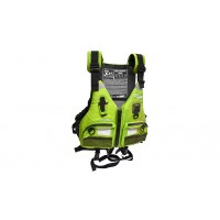 Gilet de kayak RTM Bass (vert)