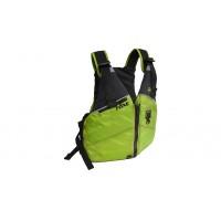Gilet de kayak RTM Foxe (vert)