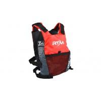 Gilet de kayak RTM Jade (rouge/gris)