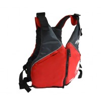 Gilet de kayak RTM Koro 50N (Rouge)