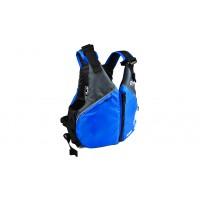 Gilet de kayak RTM Koro (bleu/gris)
