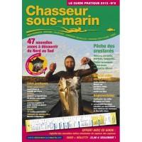 Guide De La Chasse Sous-marine 2013