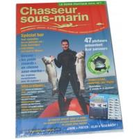Guide de la chasse sous-marine 2012