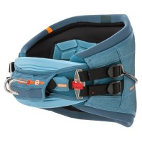 Harnais ceinture Kitesurf et windsurf Prolimit Vector (Bleu/Orange)