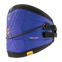 Harnais ceinture Kitesurf et windsurf Prolimit Vector (Bleu/Mauve)