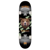 Skate Hillmore Bear Squad