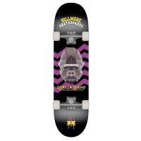 Skate Hillmore Gorilla Squad