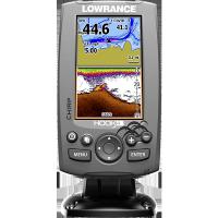 Sondeur/GPS Lowrance HOOK-4 Chirp