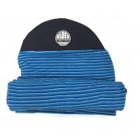 Housse chaussette de surf Alder 7'0 (Bleu)