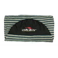 Housse chaussette de surf Alder 7'6 (Vert)