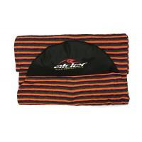 Housse chaussette de surf Alder 8'6 (Orange)
