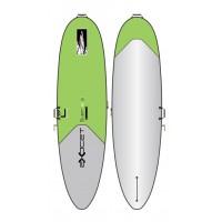 Housse pour paddle Mix XXL (430 x 77 cm)