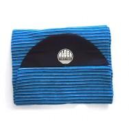 Housse de longboard chaussette Alder 9'6 (bleu)