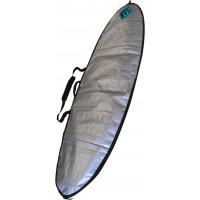Housse Madness pour planche de surf 7'6 (Malibu/Egg)