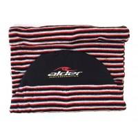 Housse chaussette de surf Alder 7'6 (Rouge)