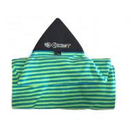 Housse de surf chaussette Exocet 6'2