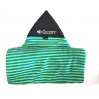 Housse de surf chaussette Exocet 6'7