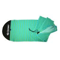 Housse de surf chaussette Exocet 8'