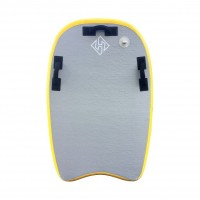 Bodyboard gonflable Hubboards Iboog Air Tandem XL