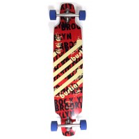 Longskate Bustin Mission 40 SP