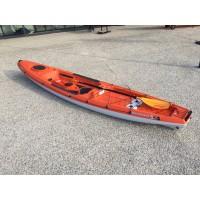 Kayak Bic Java (Occasion) + pagaie