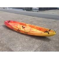 Kayak RTM Ocean Duo occasion