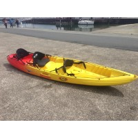 Kayak RTM Océan Quatro occasion (Soleil)