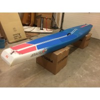 SUP paddle Race Starboard Allstar 14' x 26 Carbon Sandwich 2018 Occasion