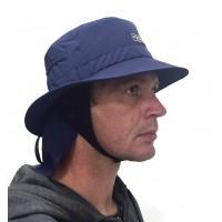 Chapeau / Bob pour surfer Prolimit (Bleu) Long