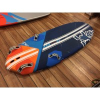 Planche Starboard iSonic 137 (Carbon LCF) 2018 occasion