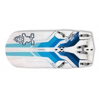 Starboard Iqfoil 85 Starlight Carbon (without Fin)