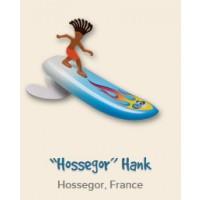 "Surfeur miniature Surfer Dudes ""Hossegor"" Hank"