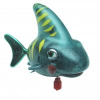 Jouet Z Wind Up Requin