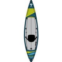 Kayak Bic / Tahe Air Breeze Full HP1 (Haute pression 1 place)