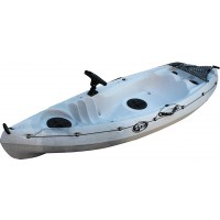Kayak Dag Kompak Pêche