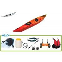 Kayak Dag Midway Luxe