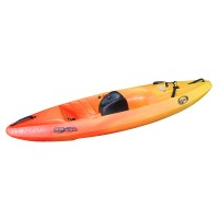 Kayak Dag SX 230 Super (Couleur : Rouge / Jaune)