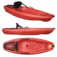 Kayak enfant Point 65 Plutini