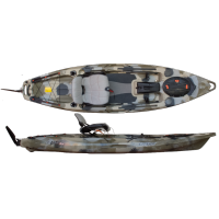 Kayak de pêche Feelfree Lure 11.5 (Desert Camo)