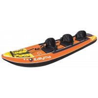 Kayak gonflable Bic Kalyma Trio (2 et 3 places)