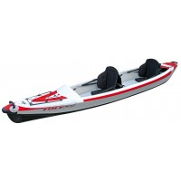 Kayak Bic Yakkair Full HP2 (Haute pression 2 places)